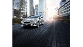 Honda City ZX now available in manual petrol variant