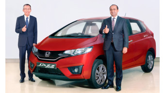 Honda launched the 2018 Jazz in India at Rs 7.35 lakhs