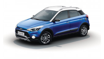 New Hyundai i20 Active launched in India at Rs 6.99 lakhs