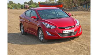 Hyundai Elantra- Expert Review