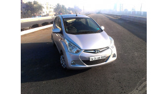 Hyundai Eon- Expert Review