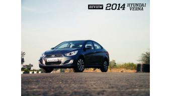 Hyundai Fluidic Verna- Expert Review