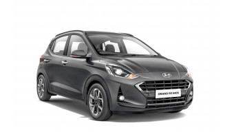 New Hyundai Grand i10 Nios fuel efficiency figures leaked ahead of launch