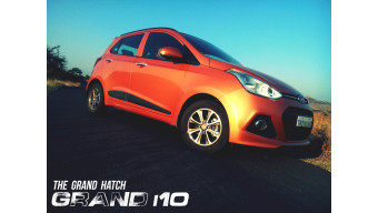 Hyundai Grand i10- Expert Review