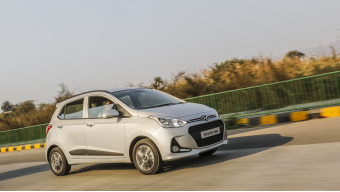 Hyundai Grand i10 Magna offered at special price of Rs 4.99 lakhs