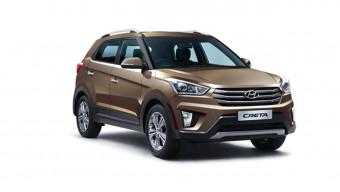 More details of the Hyundai Creta facelift leaked online