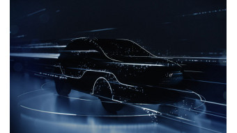 Hyundai teases electric Kona ahead of its global debut on 27 February