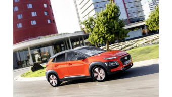 Hyundai reveals prices and details for Kona in UK