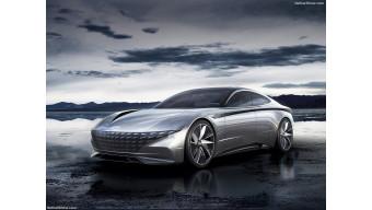 Geneva 2018: Hyundai Le Fil Rouge is new design philosophy