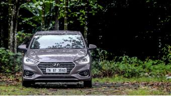 Hyundai Verna gets new base diesel variants