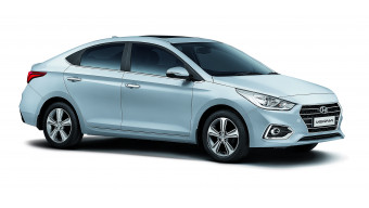 Hyundai Verna- Expert Review