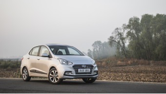 Hyundai Xcent- Expert Review