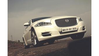 Jaguar XJ L- Expert Review