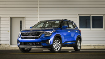 Kia Seltos likely to be offered in performance focused variant