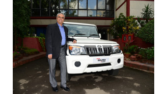 Mahindra launches Bolero Power Plus in India at Rs 6.59 lakh