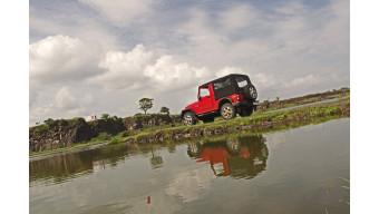 Mahindra Thar Reviews, Thar Reviews, Ratings | CarTrade
