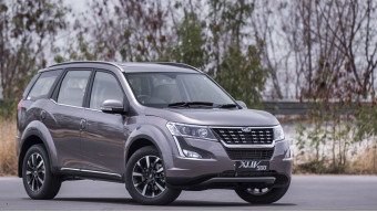 Mahindra XUV500- Expert Review