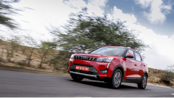 Mahindra launches XUV300 AMT in India