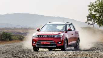 Mahindra XUV300 AMT variant to be introduced soon