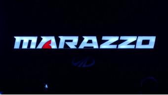 Mahindra U321 to be called the Marazzo