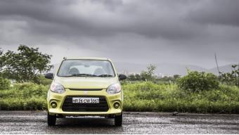 Maruti Suzuki Alto 800- Expert Review