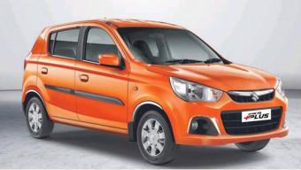 Maruti Suzuki launches Alto K10 Plus edition in India at Rs 3.40 lakh