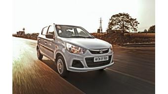Maruti Suzuki Alto K10- Expert Review