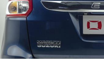 Production-spec Maruti Suzuki Ertiga facelift to be showcased on 19 April 2018