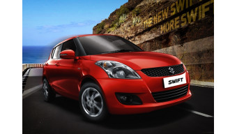 Maruti Suzuki Swift Vs Hyundai i20 1