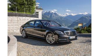 Spec comparison: Facelifted Mercedes-Benz S-Class Vs BMW 7 Series