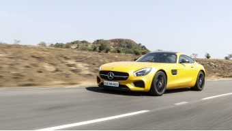Mercedes Benz AMG GT- Expert Review