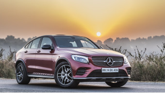 Mercedes Benz GLC Class- Expert Review