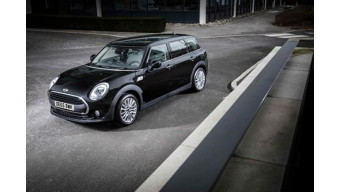 Mini launches Clubman at Rs 37.90 lakh in India