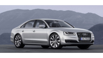 New Audi A8L launched in India; price begins at Rs 1.11 crore