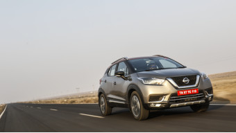 Nissan to launch Kicks in India on 22 January