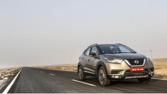 Nissan Kicks Vs Hyundai Creta spec comparison