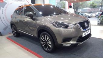 Nissan Kicks bookings to begin from 10 December