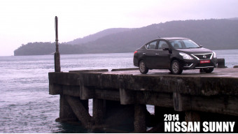 Nissan Sunny- Expert Review