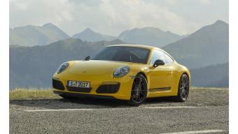 Porsche 911 Carrera T revealed as the lightest 911