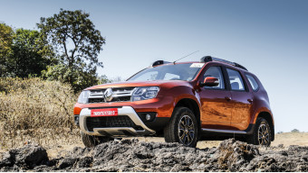 Renault Duster- Expert Review
