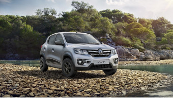 Updated Renault Kwid launched in India