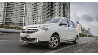 Renault Lodgy- Expert Review