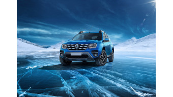 Top reasons to buy the new Renault Duster