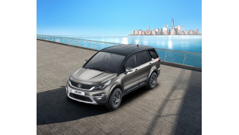 Tata launches 2019 Hexa in India at Rs 12.99 lakhs