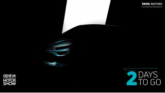 Final Tata Altroz teaser released ahead of Geneva Motor Show
