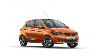 Tata lauched top-spec Tiago XZ Plus variant in India