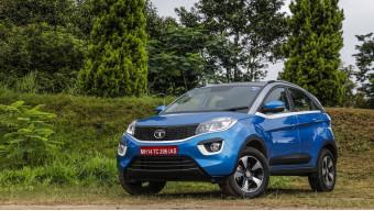 Tata Nexon Concept- Expert Review