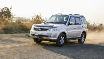 Tata Safari Storme- Expert Review