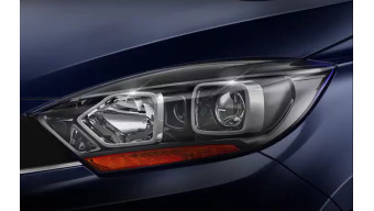 Tata Tigor facelift teased