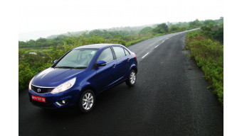 Tata Zest- Expert Review